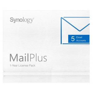 MailPlus 5 Licenses