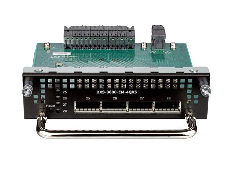 DXS-3600-EM-4QXS - 1