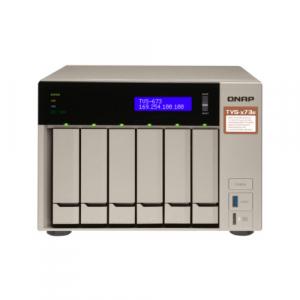 TVS-673E-4G