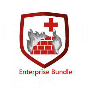 Enterprise Bundle для FG-80F