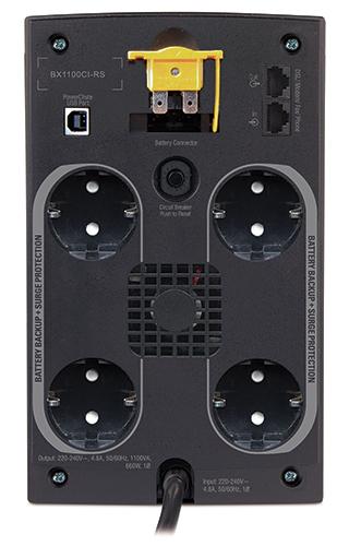 BX1100CI-RS - 2