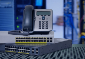 IP телефонія