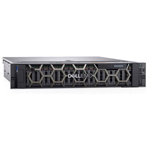 EMC PowerEdge R740 - 1