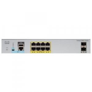 WS-C2960L-8PS-LL
