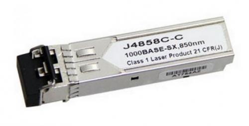 X121 1G SFP LC SX (J4858C) - 1