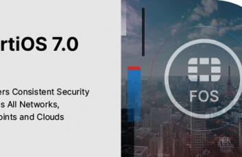 Нові можливості FortiOS 7.0