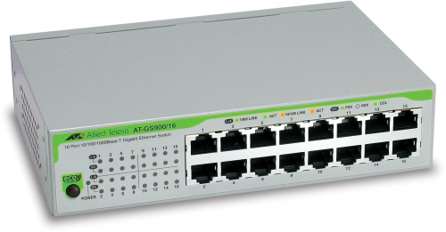 AT-GS900/16 - 1