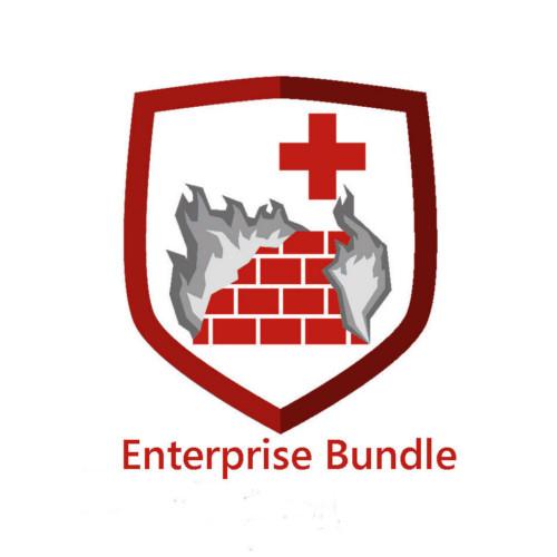 Enterprise Bundle для FG-100EF - 1