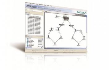 Безкоштовна версія ПО - MXview Trial Version 20