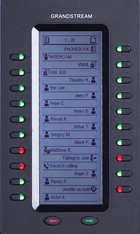 GXP2200-EXT - 1