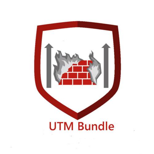 UTM Bundle для FG-60E (24x7) - 1